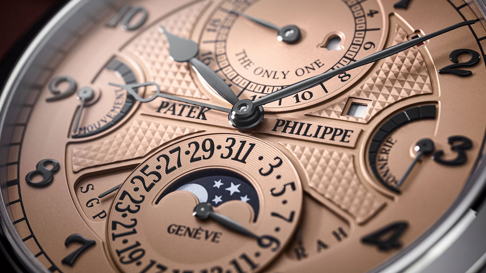 This Rs 223 cr Patek Philippe is the most expensive watch in the world