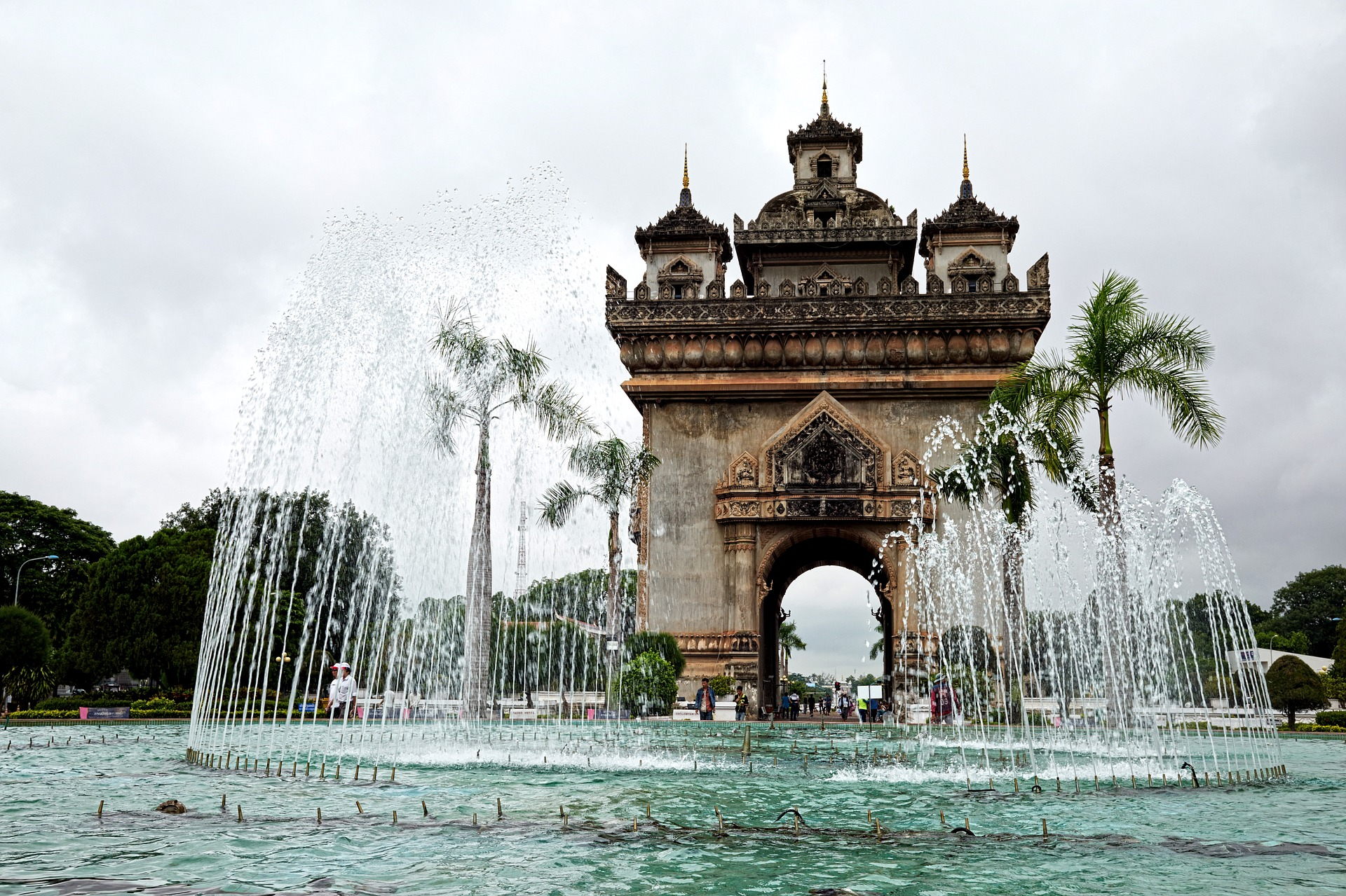What to eat, see and do in Vientiane, Laos' laid back capital