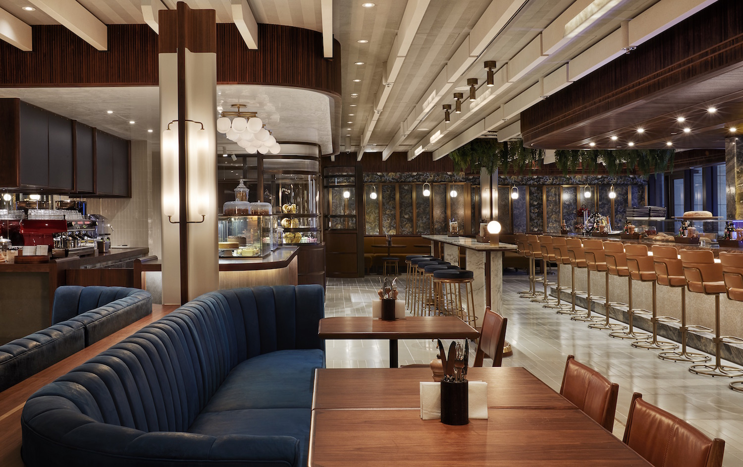 Why Rosewood Hong Kong could be autumn's most exciting culinary destination