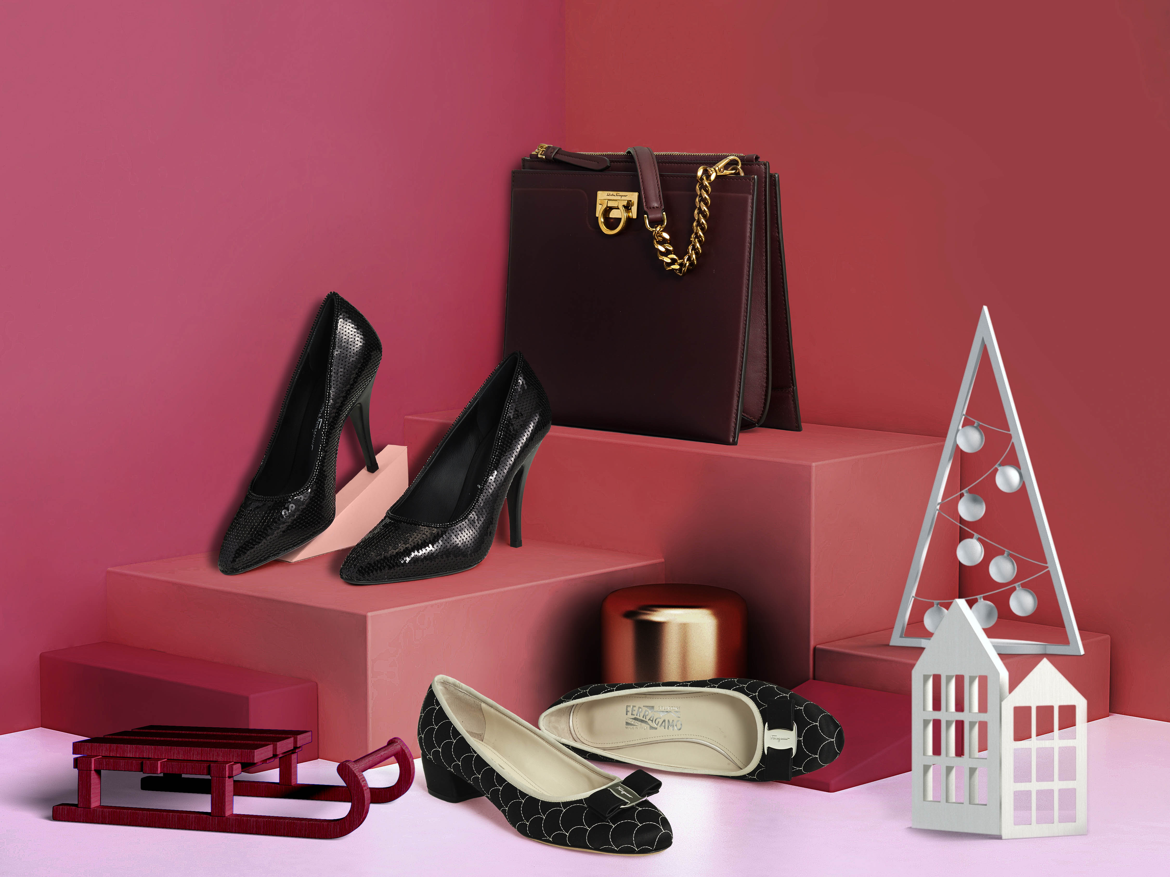 Your ultimate festive gift guide to end the year with a bang