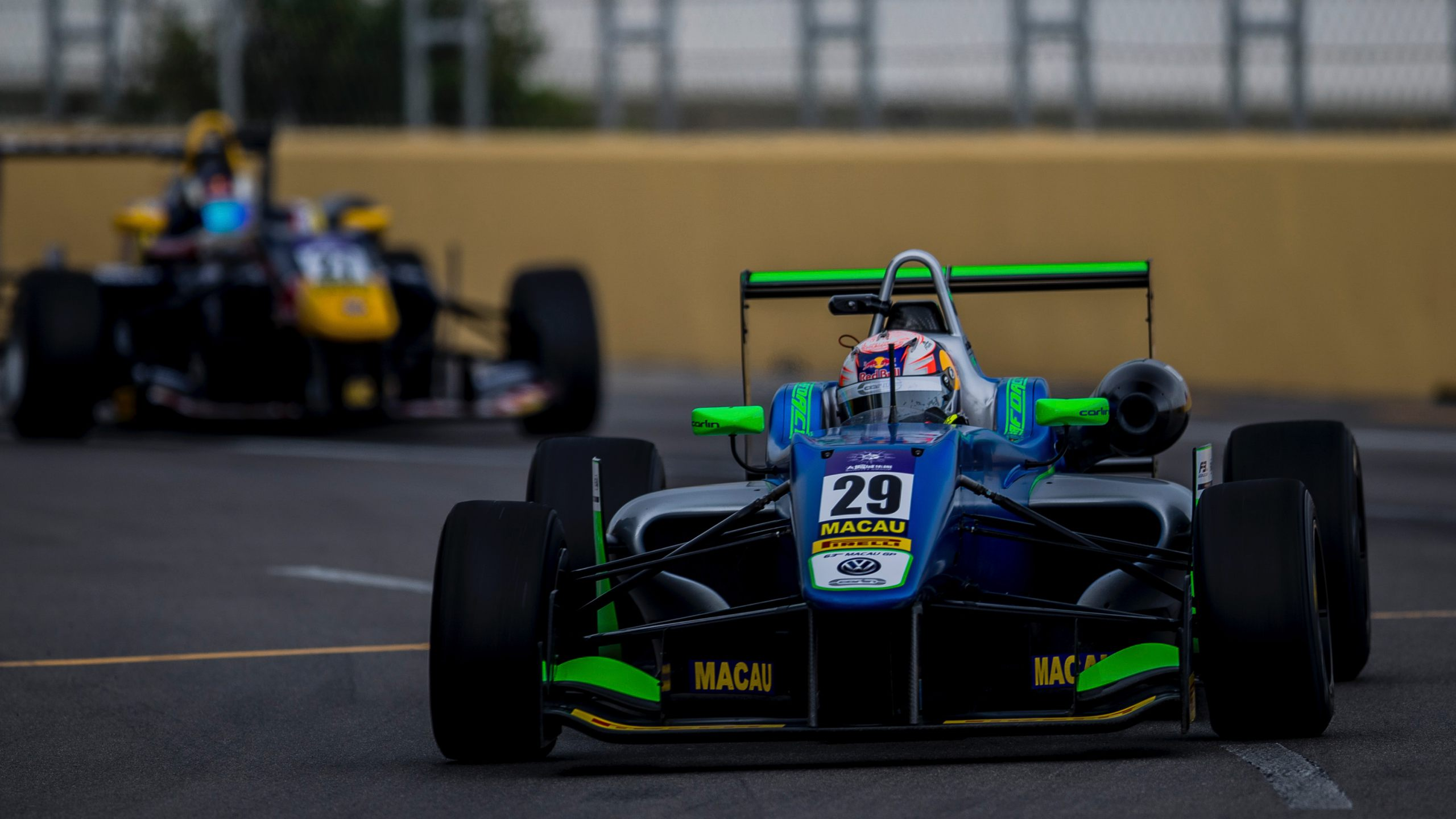 What to do in Macau this month: The 66th Grand Prix, MOP28,888 wine dinners and more