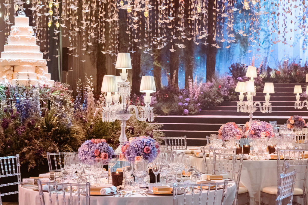Wedding Planner Bangkok: ChicPlanner