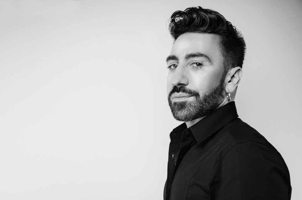 Q&A: Mulberry's Johnny Coca on the new collection and gazing towards East