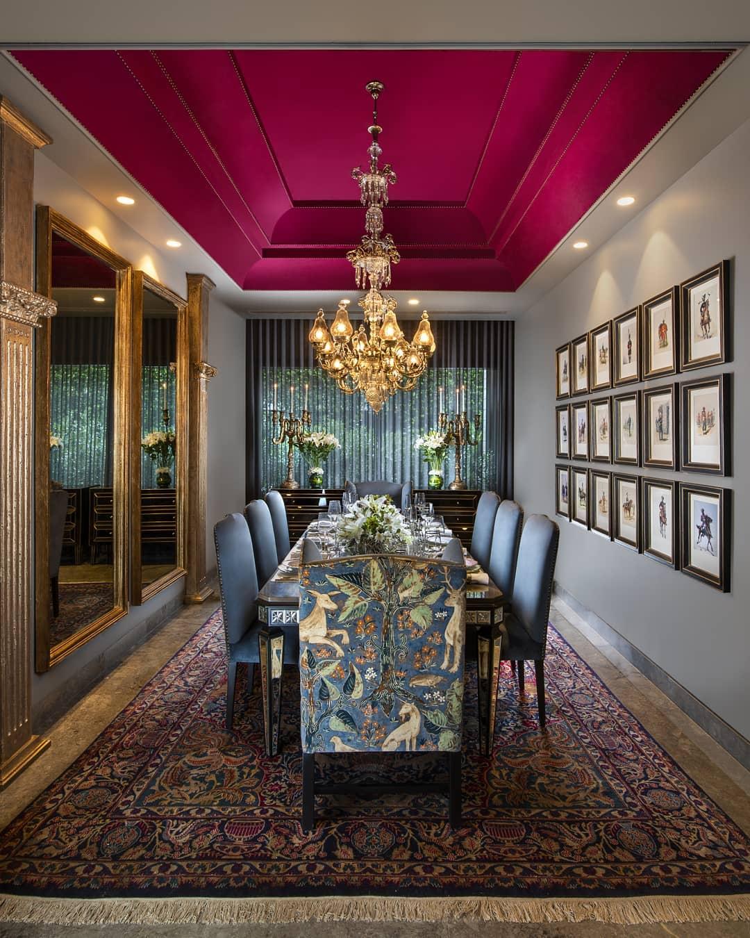 Home Design Ideas India:  Indian Home D Cor Ideas That Match Five Distinct