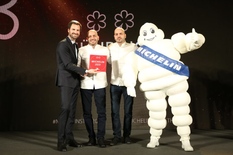 Most Popular Stories November: Michelin Guide