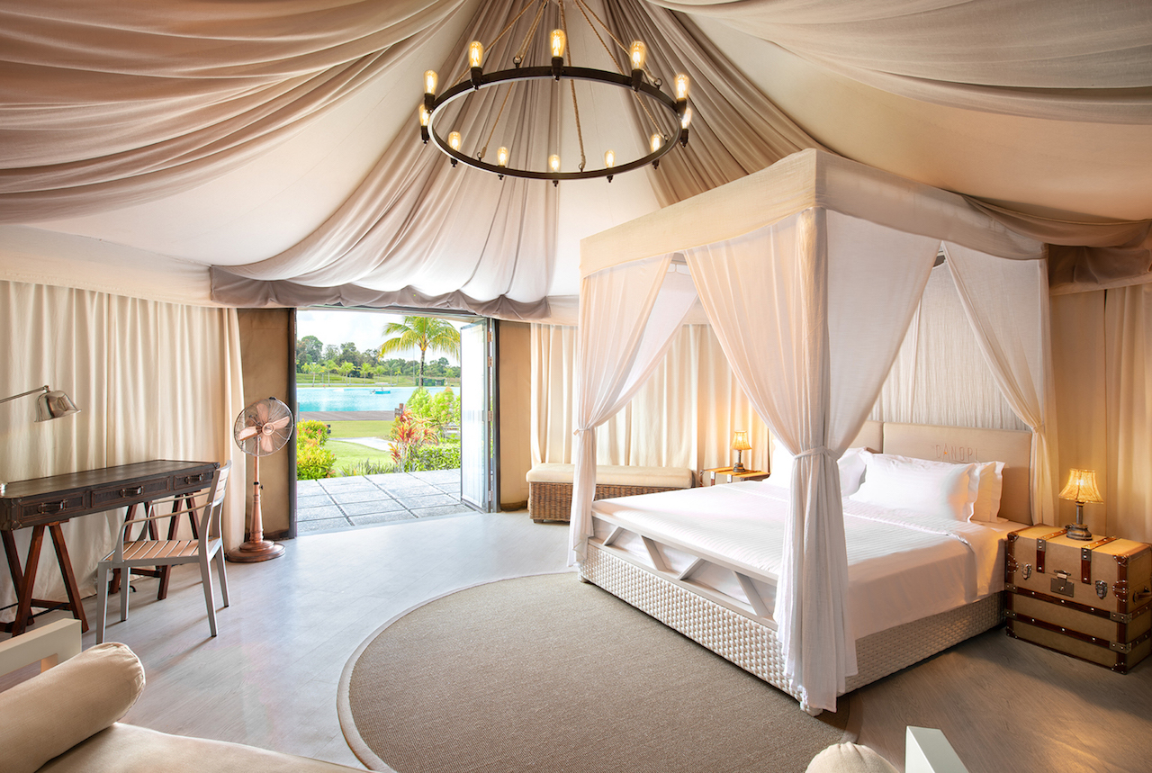 Where to go glamping in Southeast Asia for your next tropical getaway