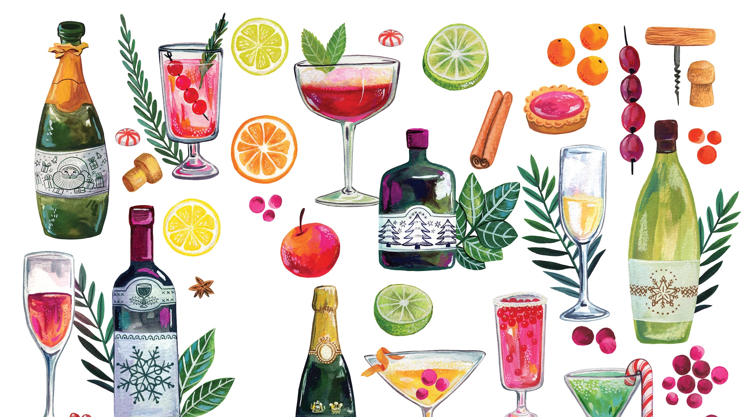 Christmas Gift Guide: 8 covetable items for the drinks enthusiast