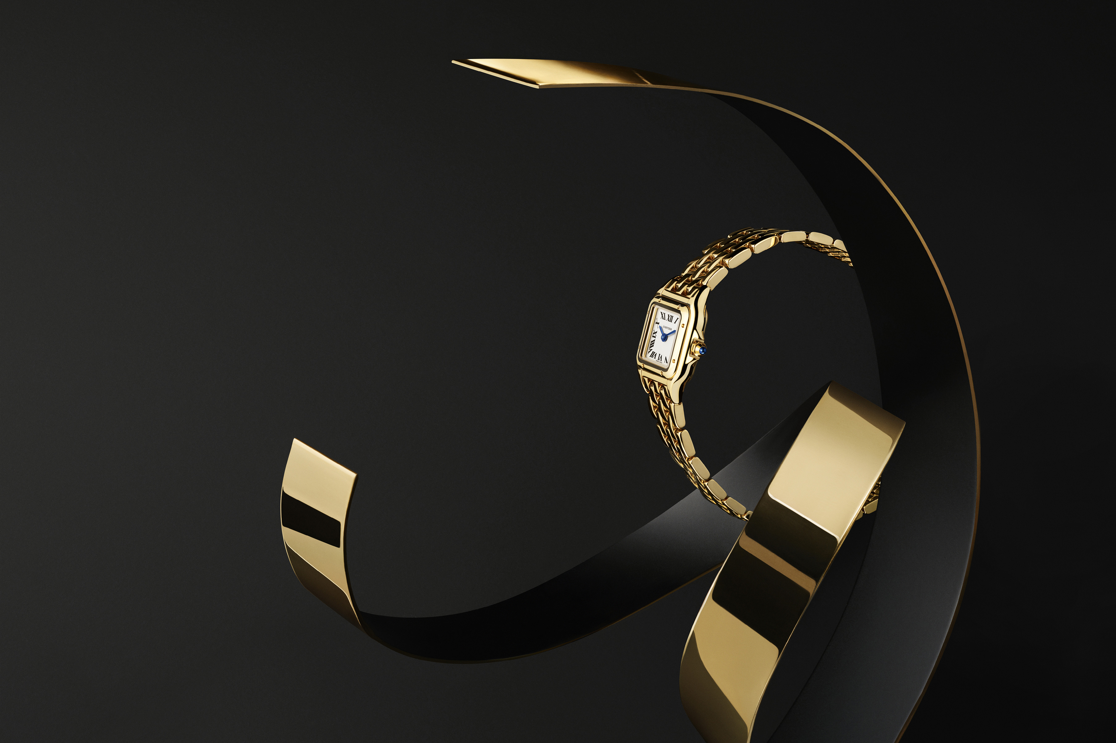 Give the gift of timeless classics with Cartier this Christmas