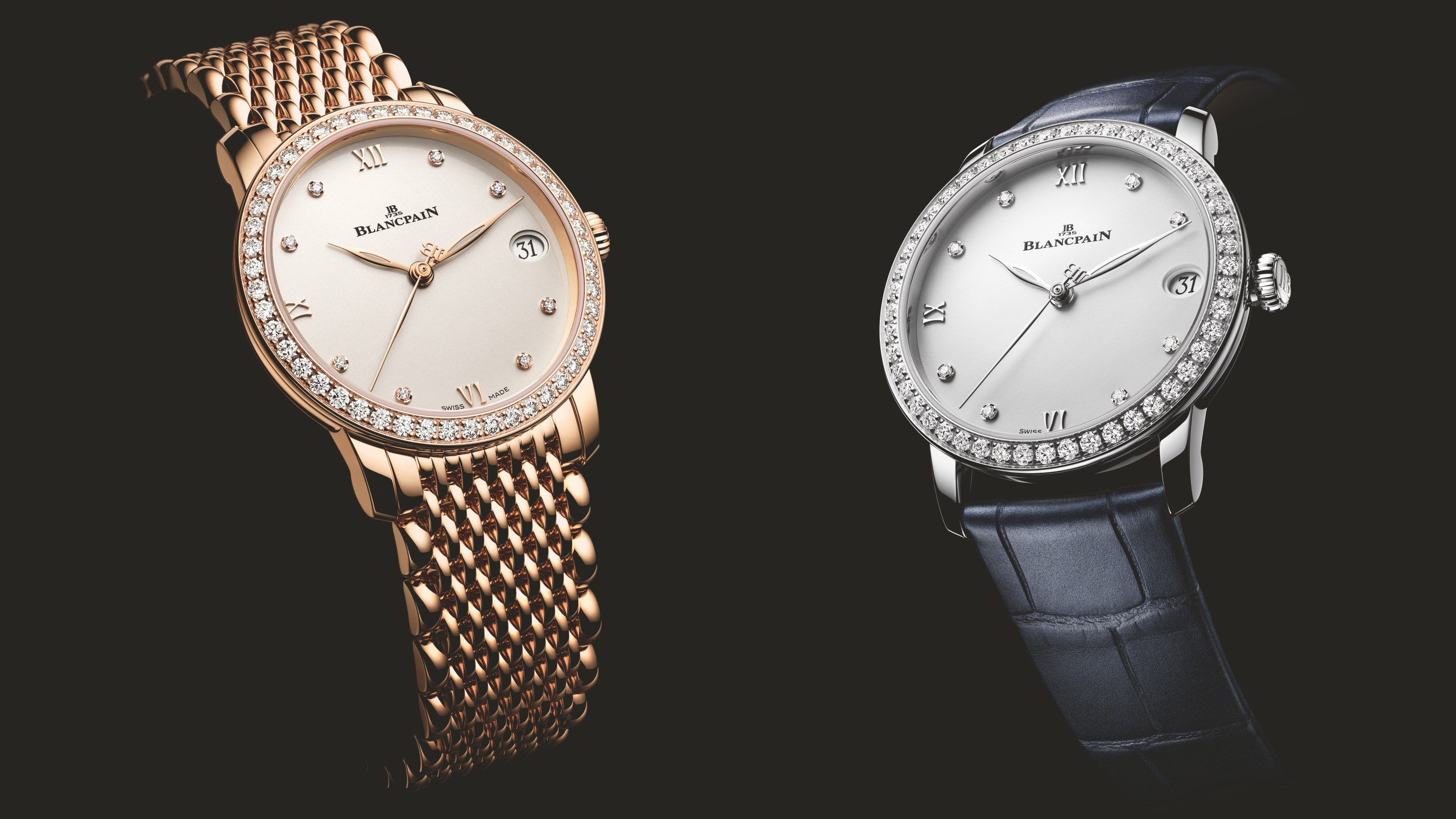 5 of the best Blancpain timepieces to give collectors this Christmas