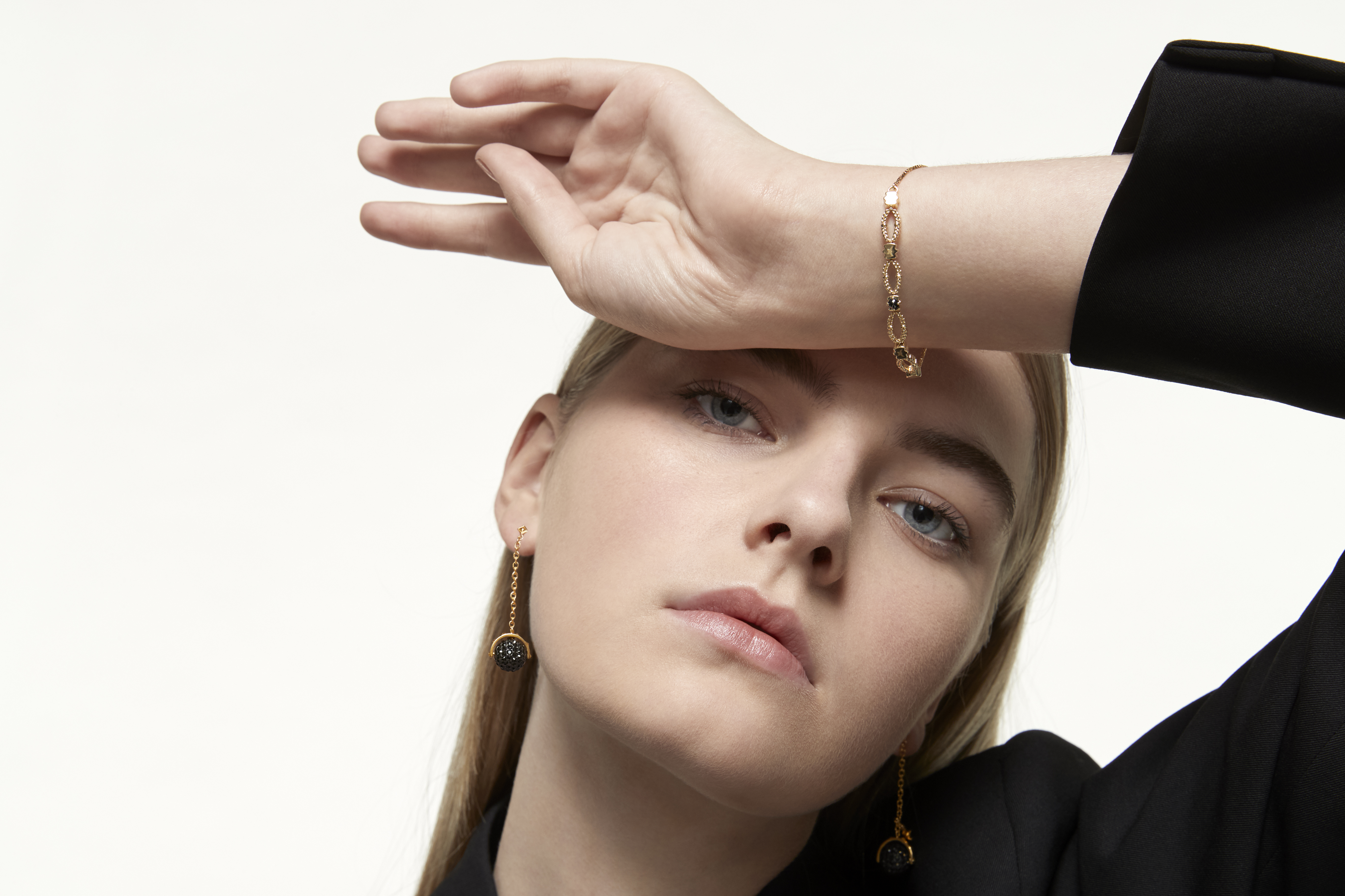 MCM makes a move into jewellery for its Spring/Summer 2020 collection