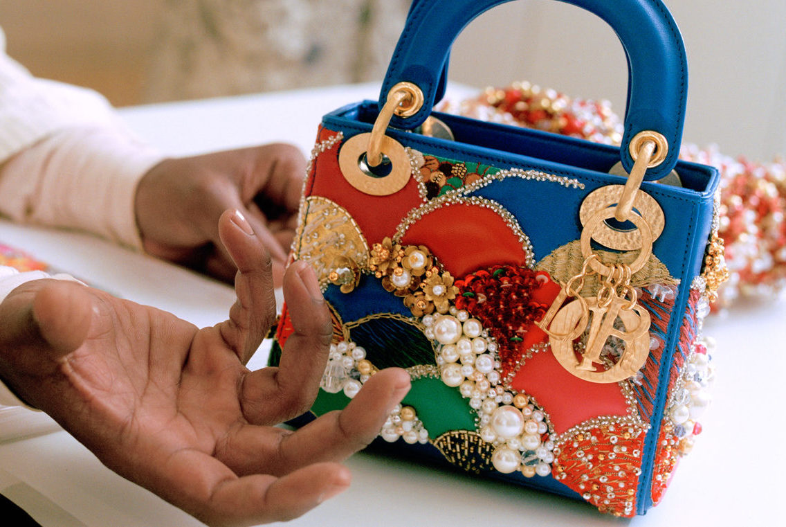Why is it expensive: The much-coveted Lady Dior bag