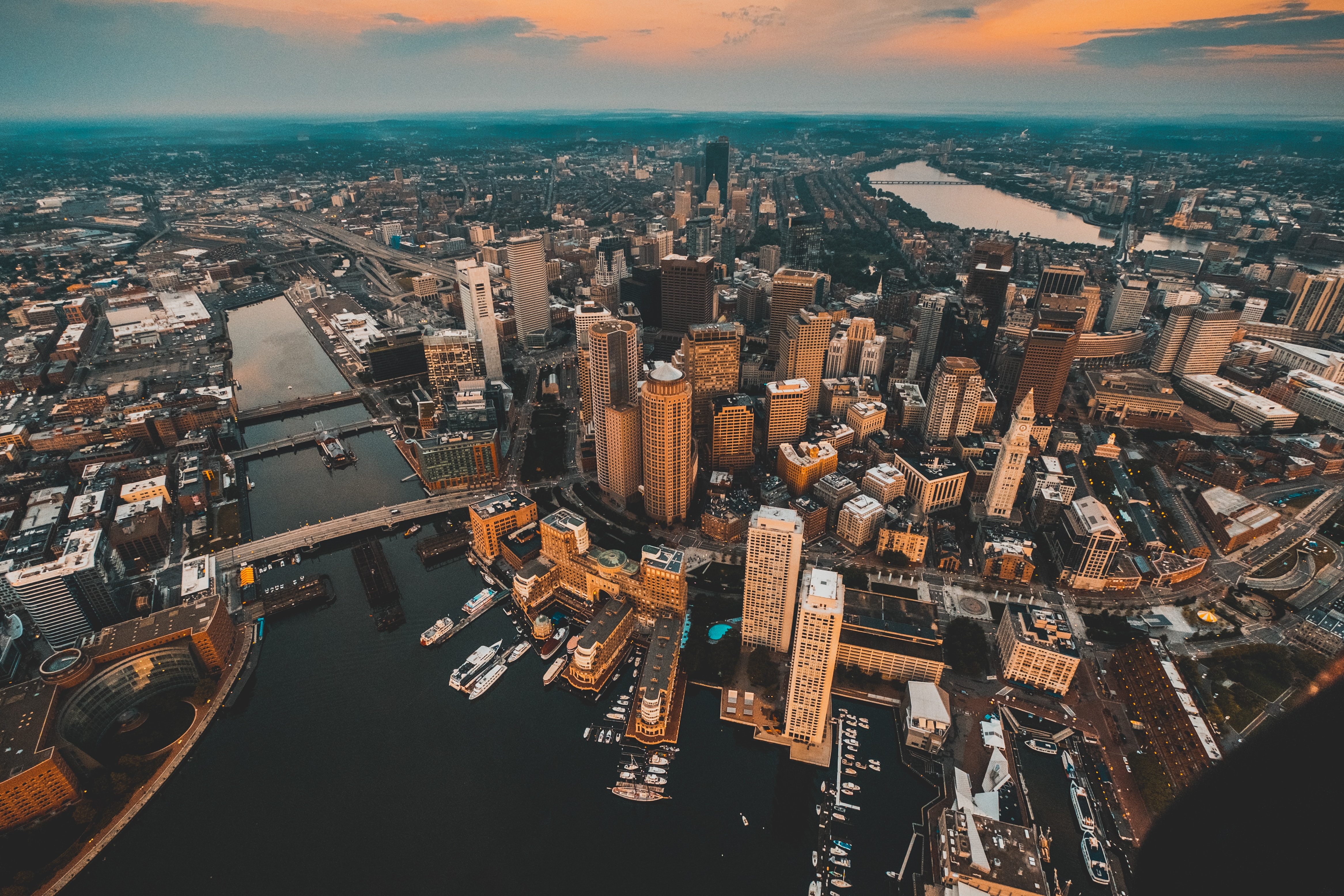 Check out: Boston is more than just its rich culture and historic sites