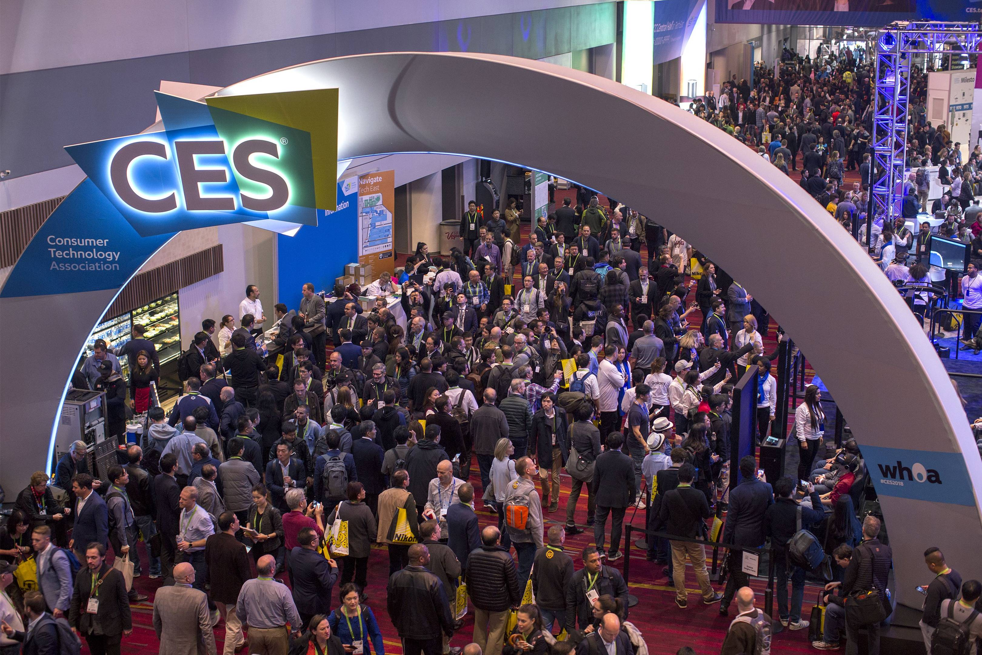 Tech Talk: What to expect from the upcoming CES 2020