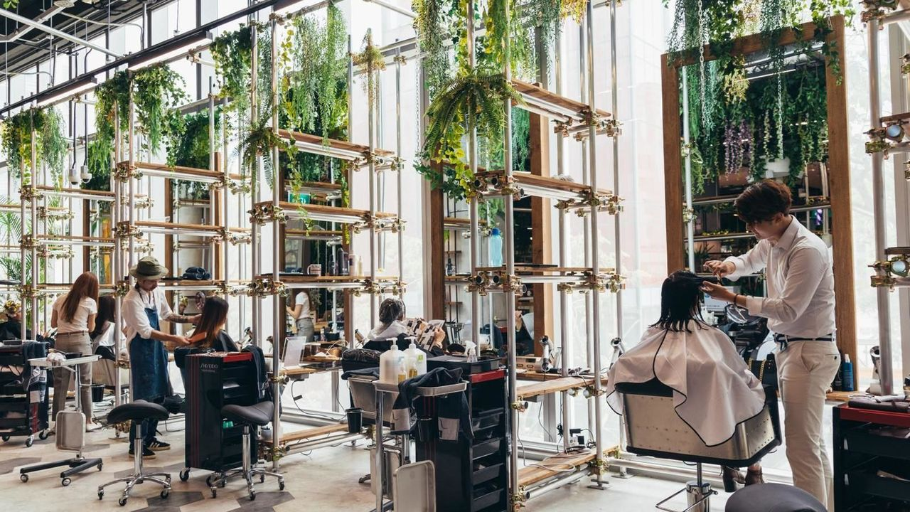 5 Korean hair salons in Singapore to visit for a fresh 'do