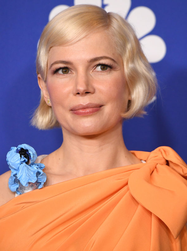 6 Stars Who Proved That A Choppy Wavy Bob Is The