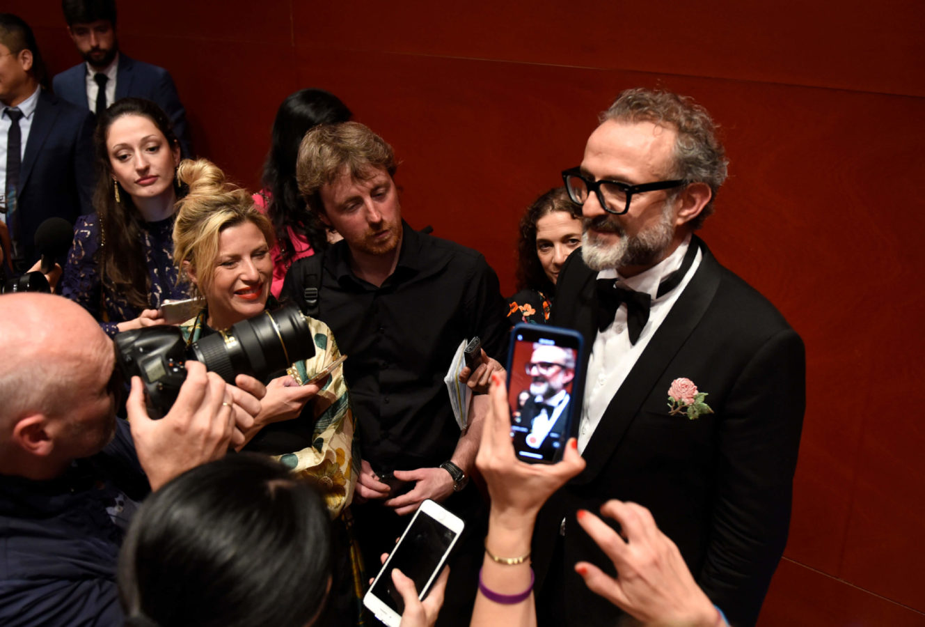 Legendary chef Massimo Bottura to open new restaurants in Los Angeles and Tokyo