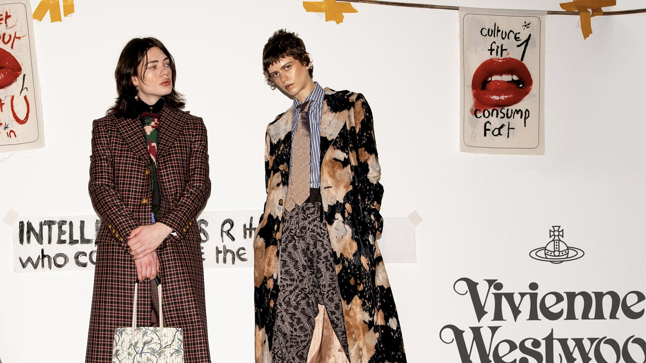 London Fashion Week Fw20 How Designers Are Putting Sustainability In Their Creative Agenda