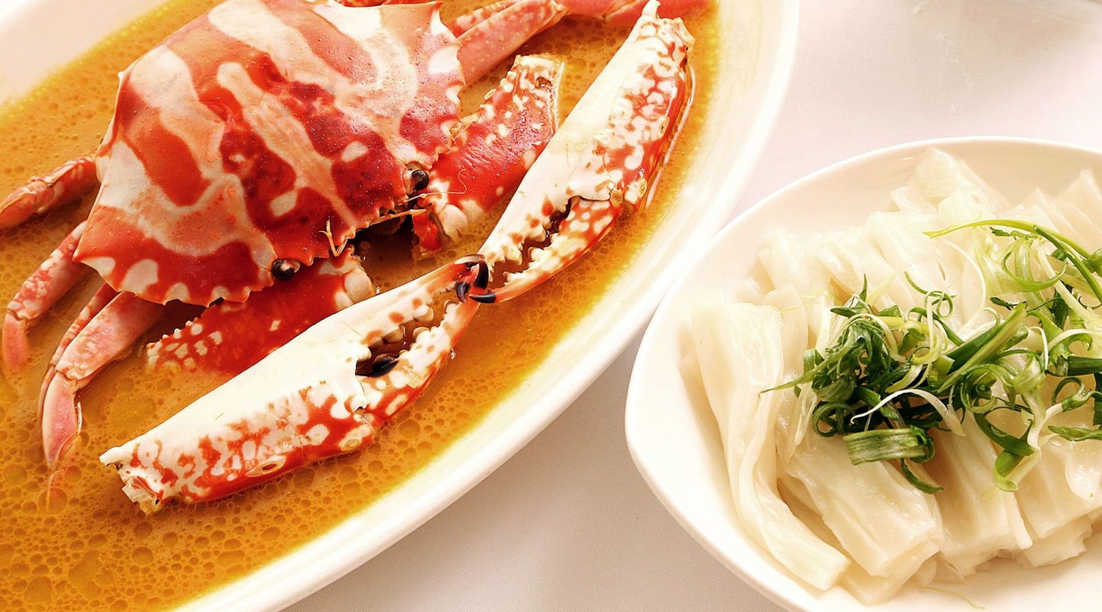 8 Best Chinese Restaurants In Hong Kong For Fine Canto Fare