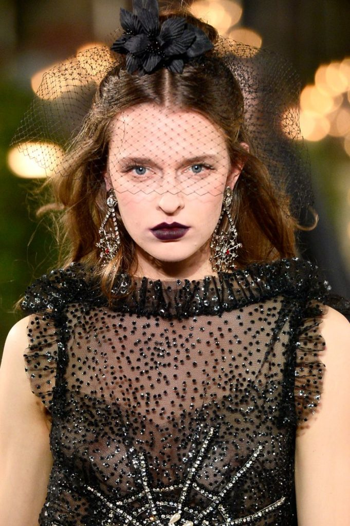 Rodarte F/W 2020 (Photo credit: Getty Images)