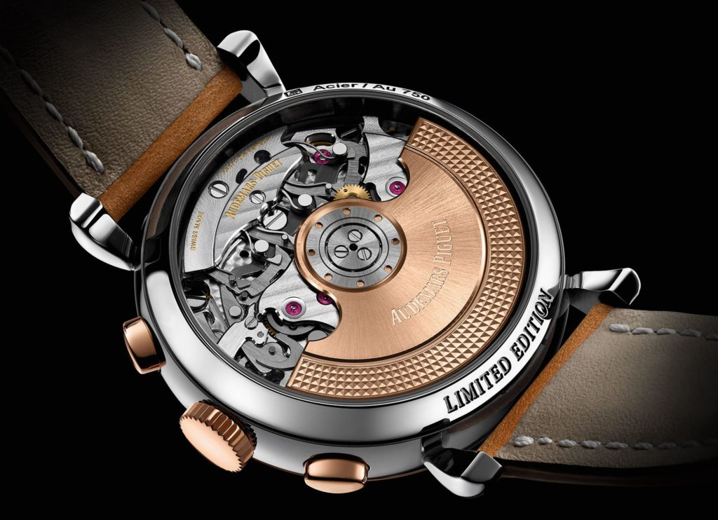 Audemars Piguet [Re]master01