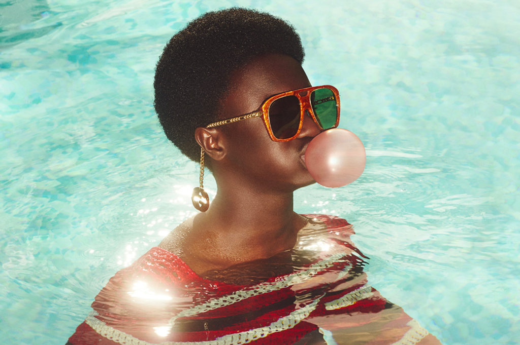 Weekly Obsessions - Gucci sunglasses