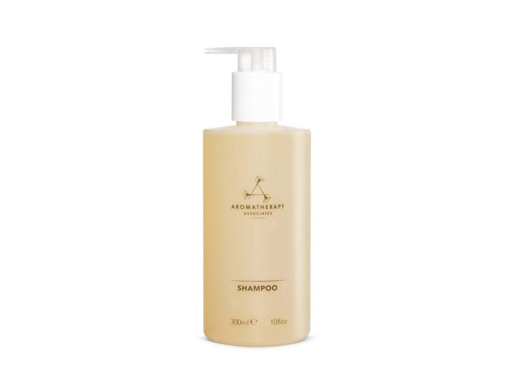 home hair spa - aromatherapy associates