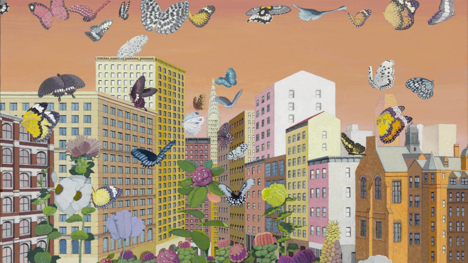 Hong Kong galleries unite to launch new art fair 'Unscheduled' in June