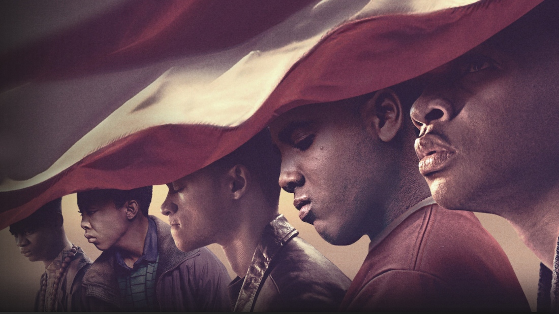 What's Streaming - When They See Us