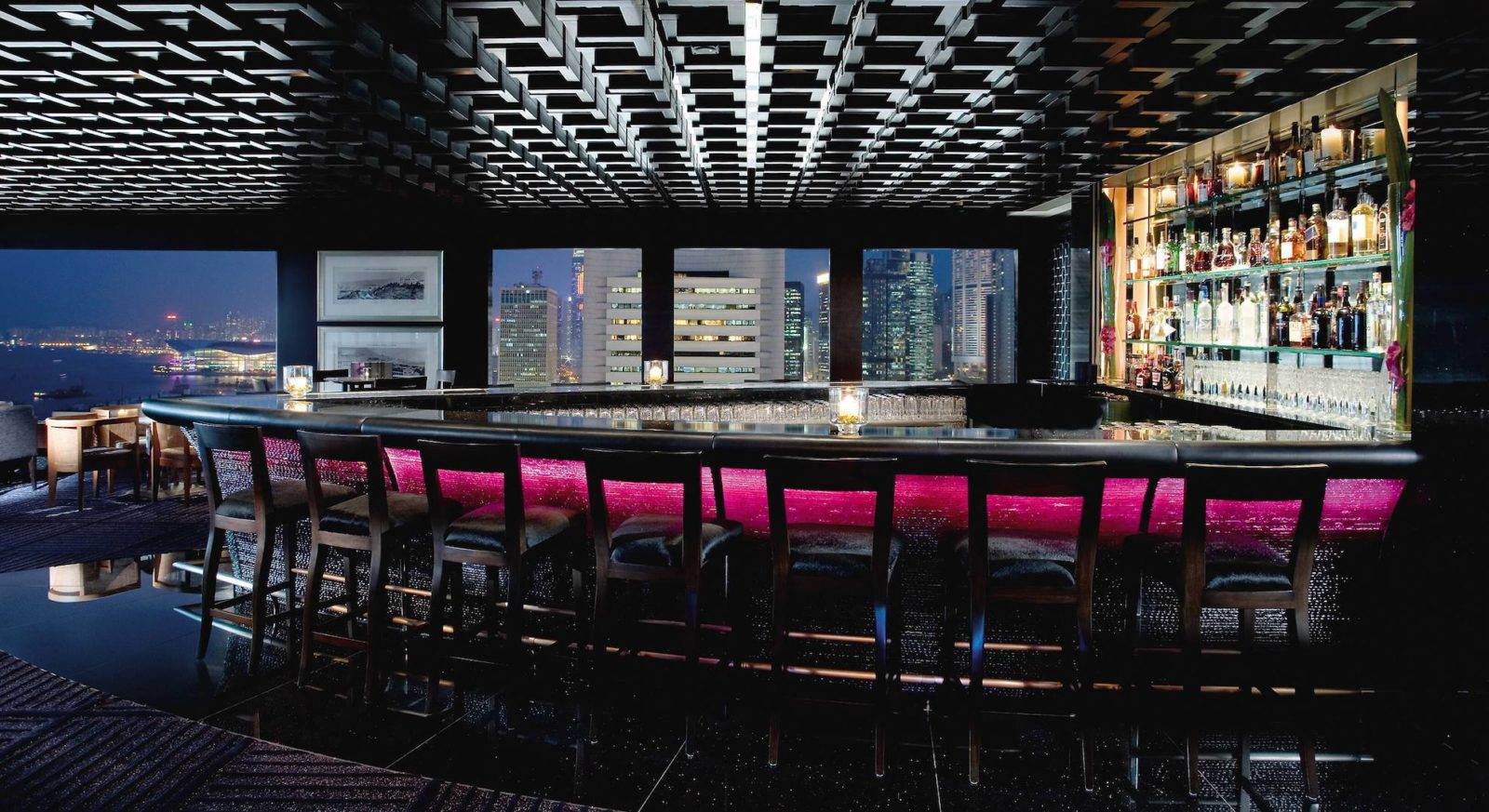 What's next after Mandarin Oriental Hong Kong's Pierre and M Bar permanently close this July