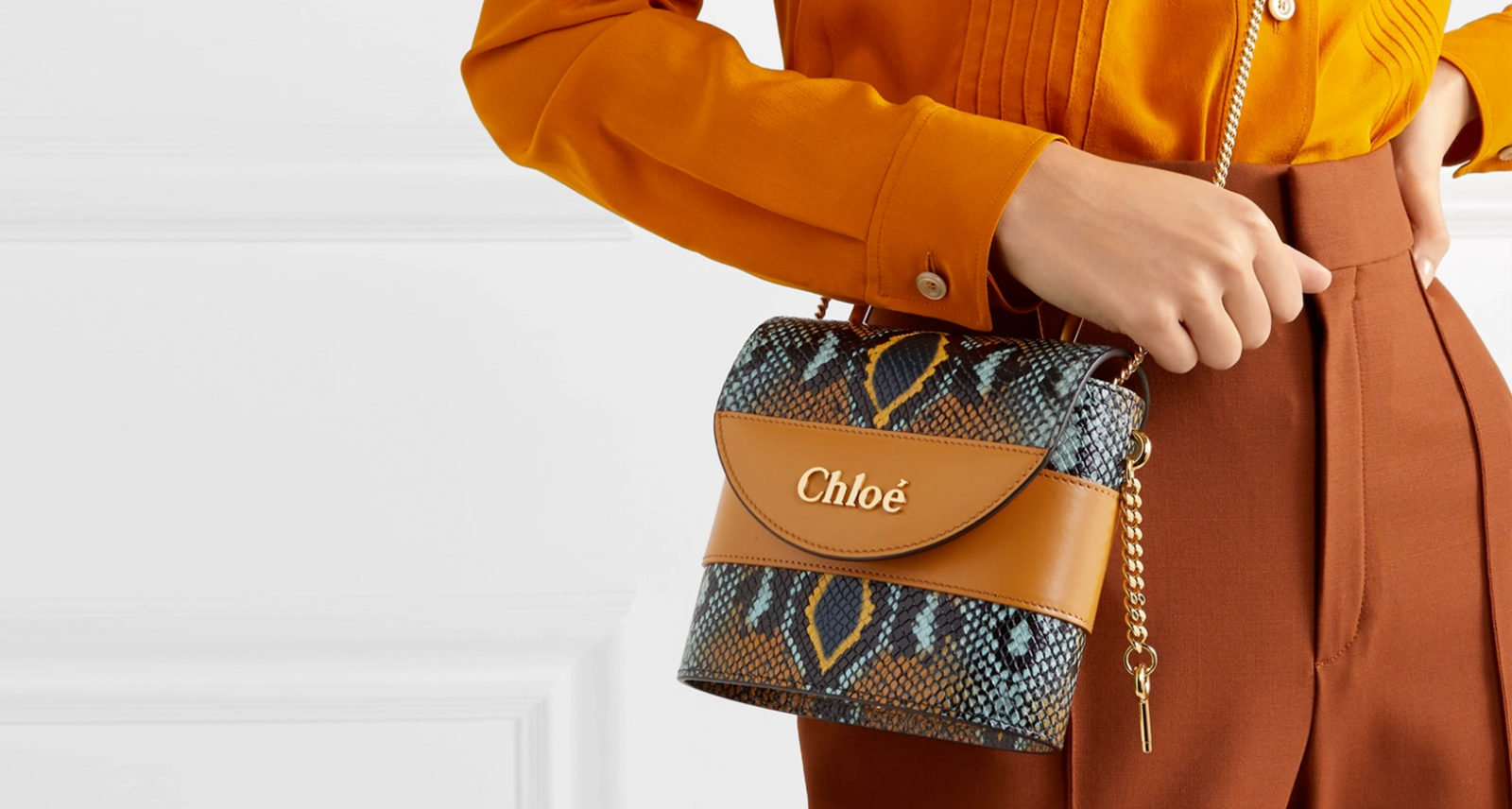 Shop these pieces from the Net-A-Porter summer sale before they're gone
