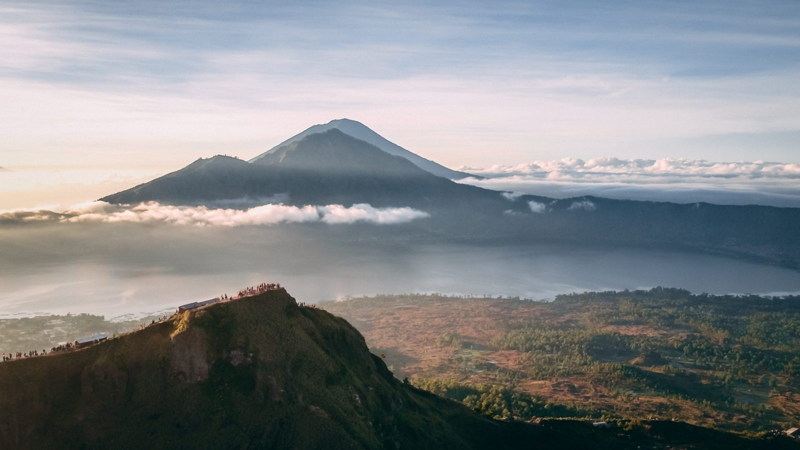 Bali is set to welcome tourists in October