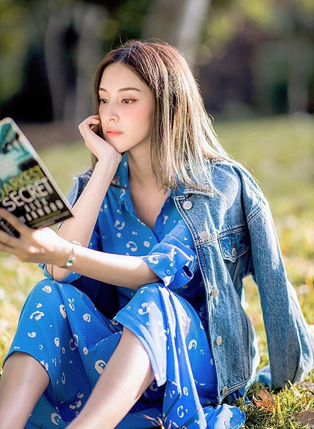 Grace Chan - 27 Questions