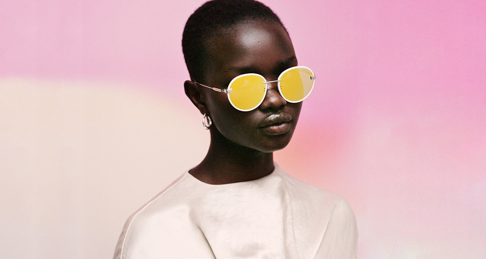 Rimowa is launching its first unisex sunglasses collection