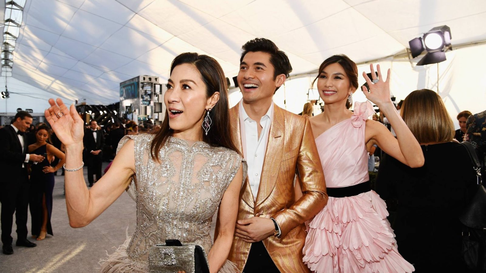 Here's what we know about the new movie by 'Crazy Rich Asians' author Kevin Kwan