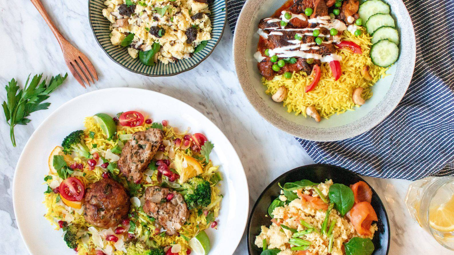 Smash your fitness goals with these 11 healthy meal delivery plans in Hong Kong