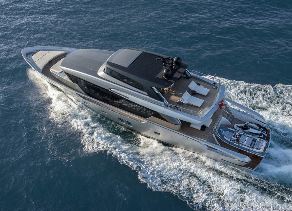 best luxury yachts