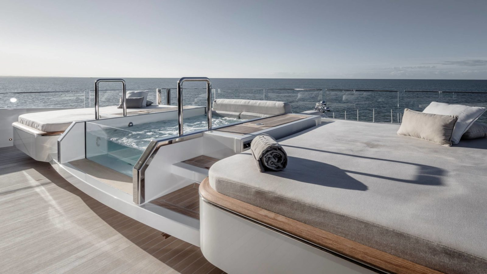 10 of the best yachts to own now in Hong Kong