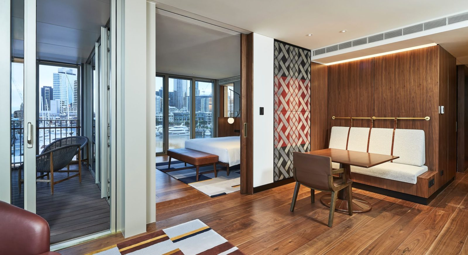 Park Hyatt to open inaugural New Zealand property in Auckland this September
