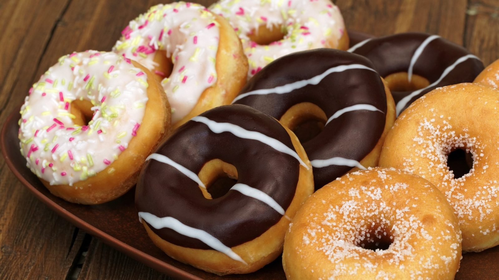 Gorge on the best doughnuts in Hong Kong