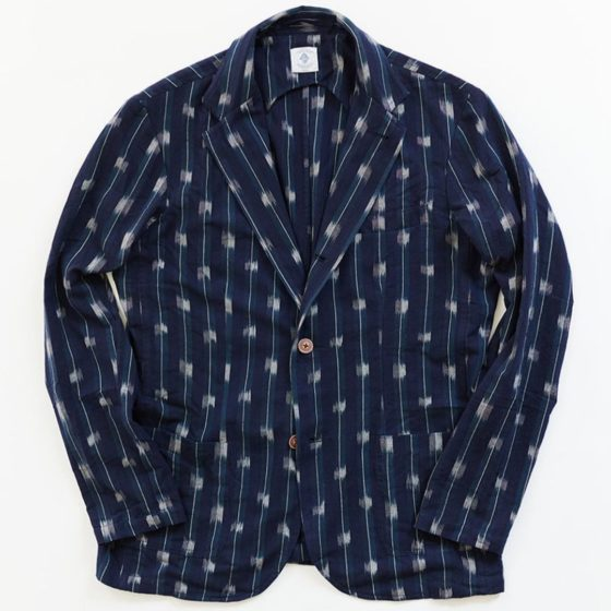18 East 'Osman' jacket separate