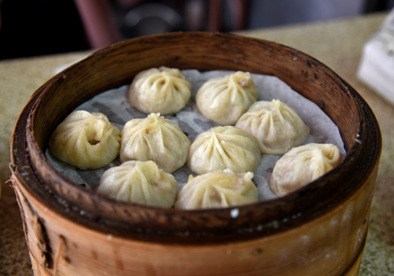 Here's where to find the best dumplings in Hong Kong