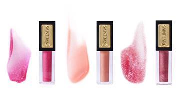 Luxury Lip Shine by Saint Jane