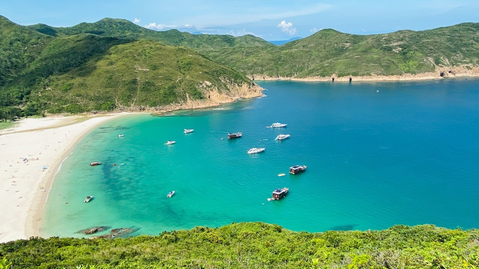5 ways to satisfy your wanderlust without leaving Hong Kong