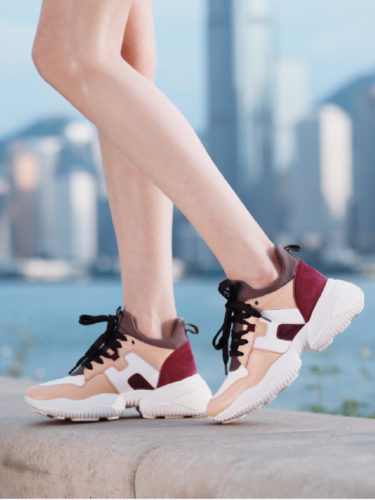 Rediscover Hong Kong's favourite sights with Hogan