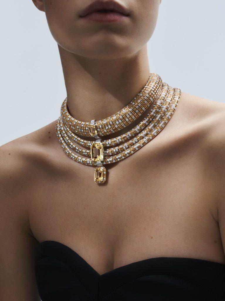 Soleils necklace (Image credit: Louis Vuitton)