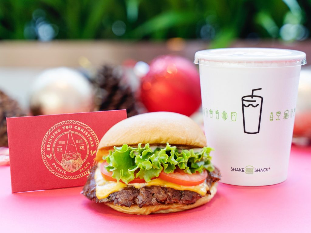 Pacific Place - Shake Shack