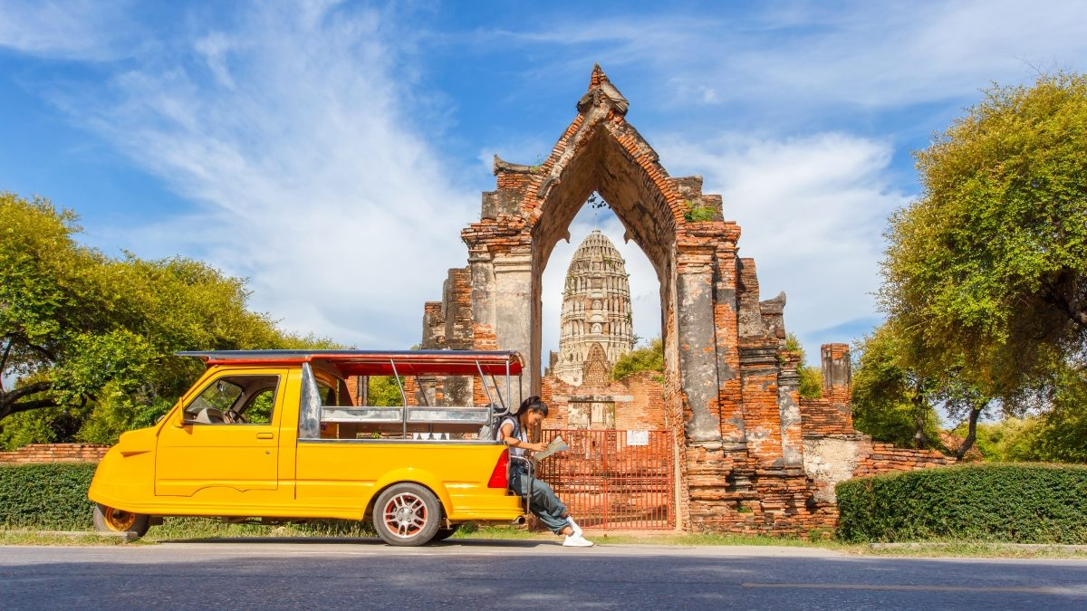 10 digital nomad friendly cities to set down your laptop for a change of scenery