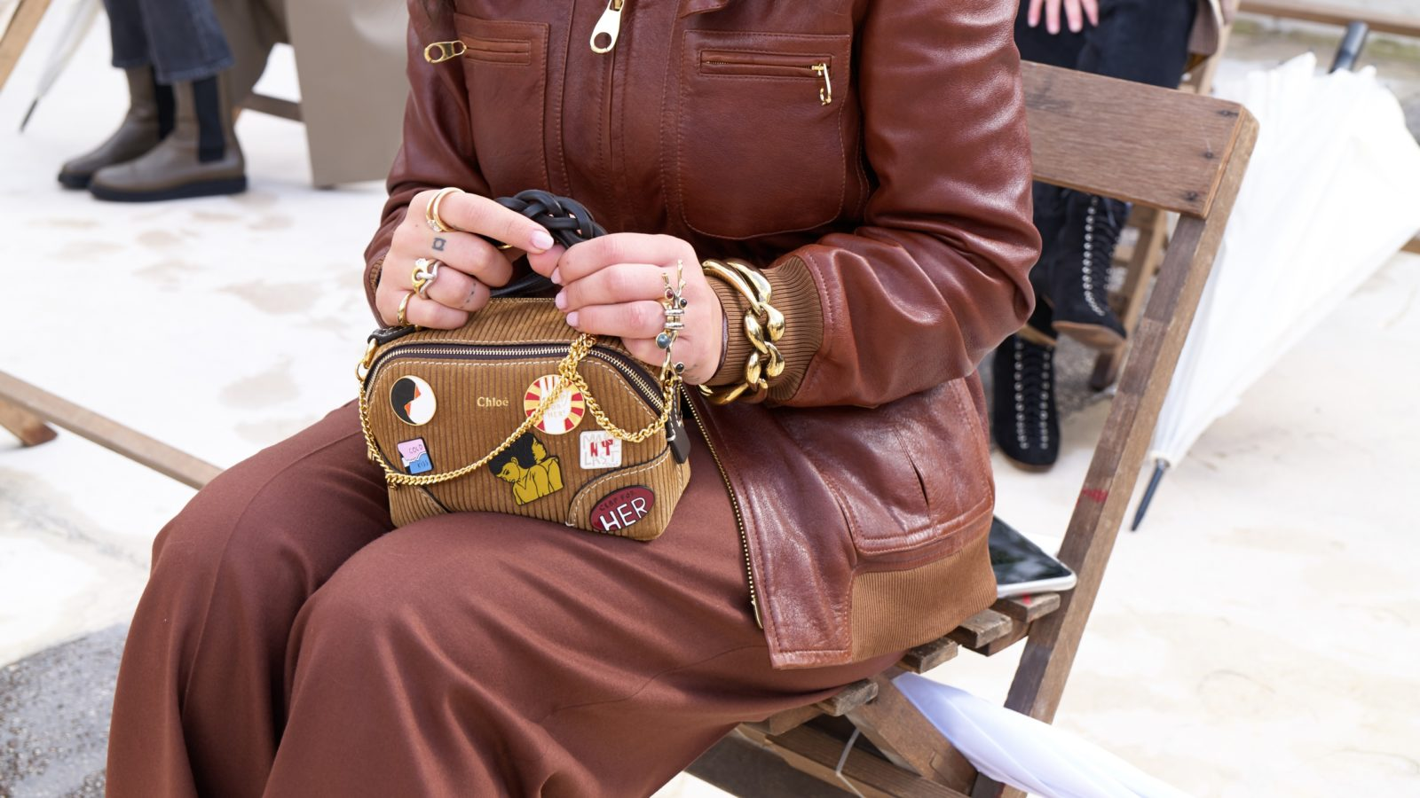 The biggest handbag trends to carry into 2021