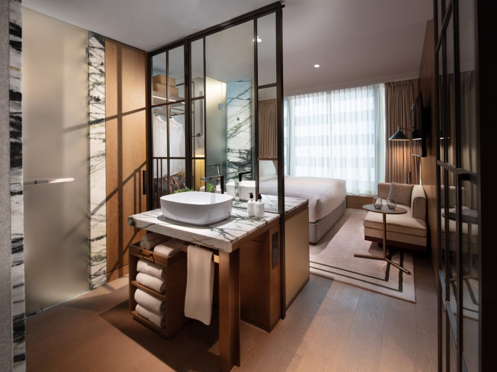 A first look at The Hari Hong Kong, Wan Chai's newest luxury hotel