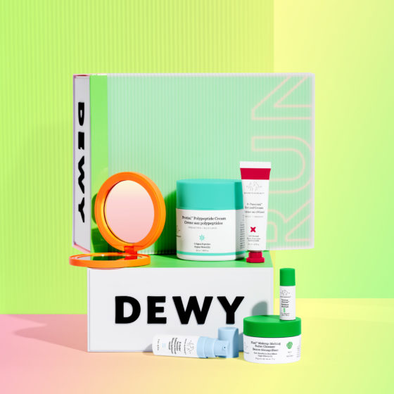 Dewy: The Polypeptide Kit